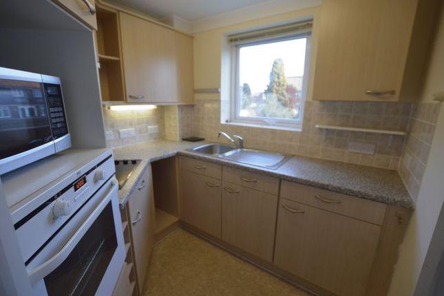 Thumbnail Property for sale in Fenham Court, Fenham, Newcastle Upon Tyne