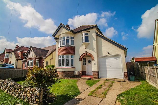 Thumbnail Detached house for sale in Carlton Road, Clacton-On-Sea