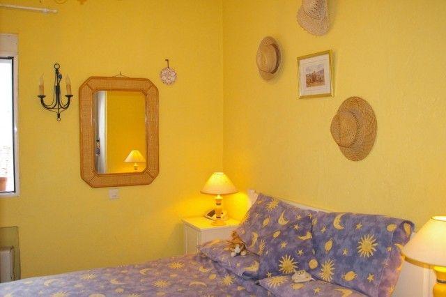 Bedroom of Spain, Málaga, Marbella, Carib Playa