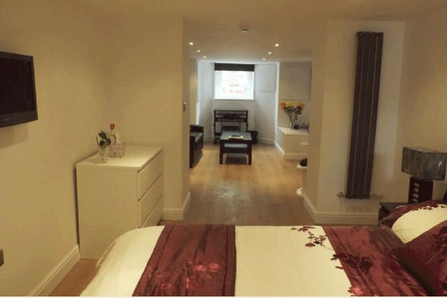 Thumbnail Property to rent in Tatton View, Withington, Manchester