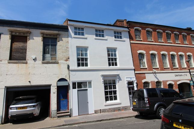 Thumbnail Office to let in Hylton Street, Hockley, Birmingham