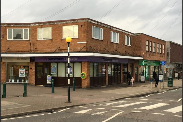 Thumbnail Office to let in St Floor Office, Blaby