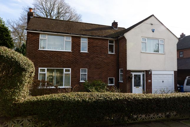 Thumbnail Terraced house for sale in Broadhey, Romiley
