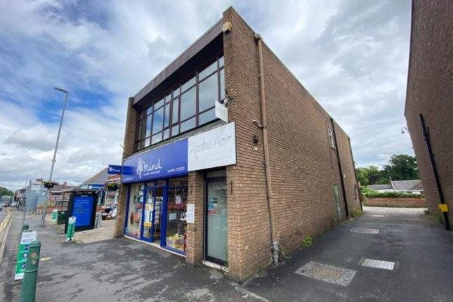 Thumbnail Retail premises to let in First Floor, 10 Lutterworth Road, First Floor, 10 Lutterworth Road, Blaby