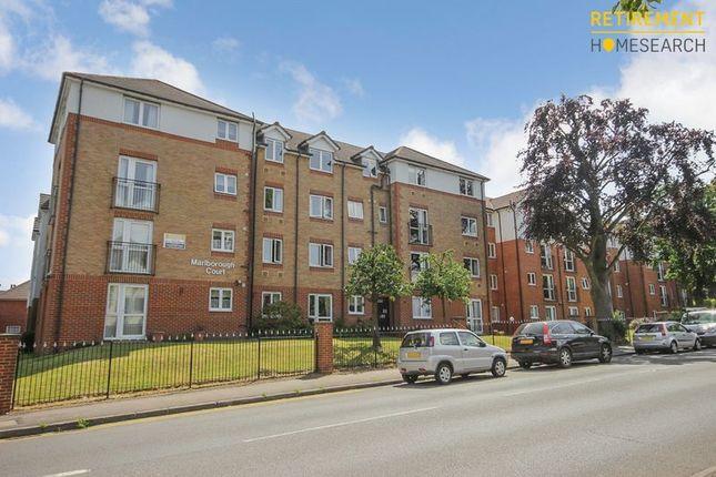 Thumbnail Flat for sale in Marlborough Court (Wallington), Wallington
