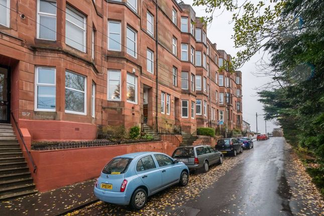 Thumbnail Flat to rent in Bellwood Street, Shawlands, Glasgow