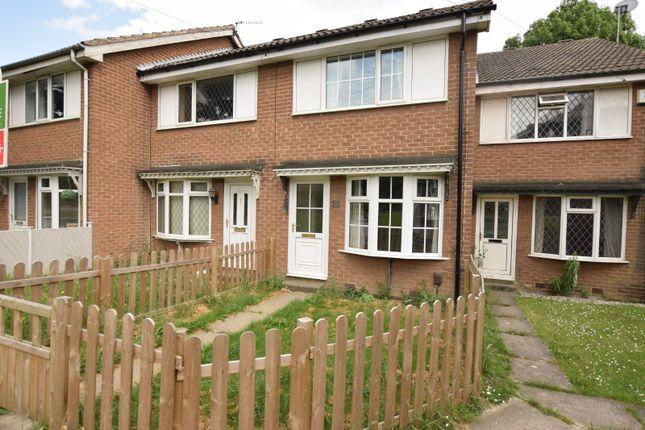 2 bed town house to rent in Barwick Road, Leeds LS15