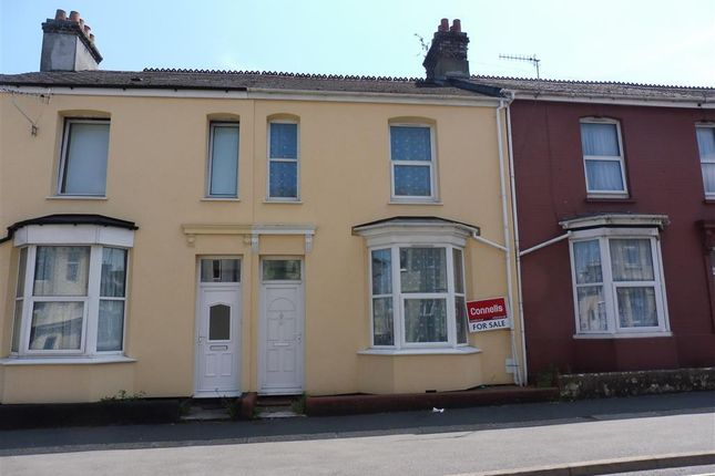 Thumbnail Property to rent in Embankment Road, Plymouth