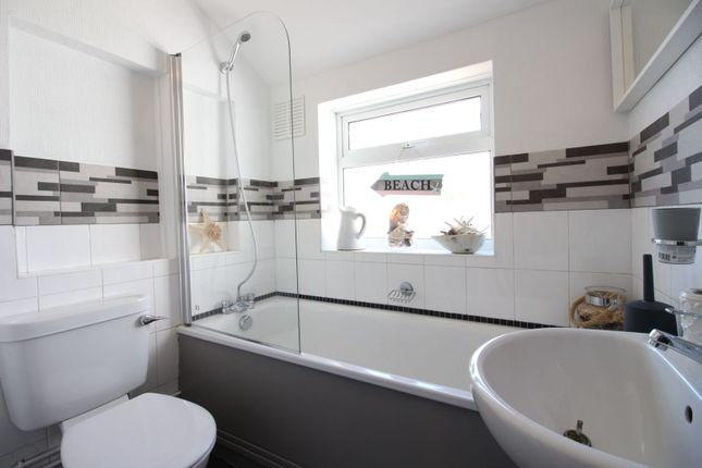 Bathroom of Caenwood Road, Ashtead KT21
