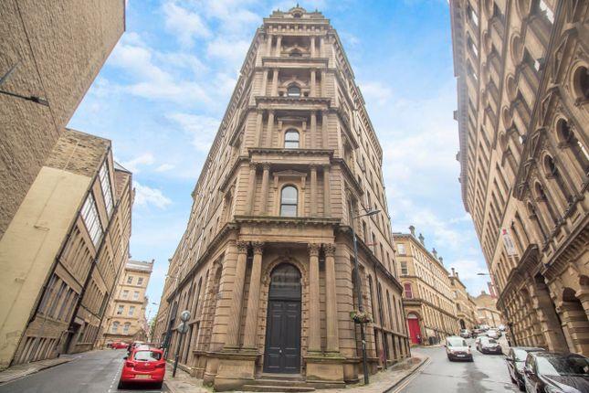 Flat for sale in Vicar Lane, Bradford