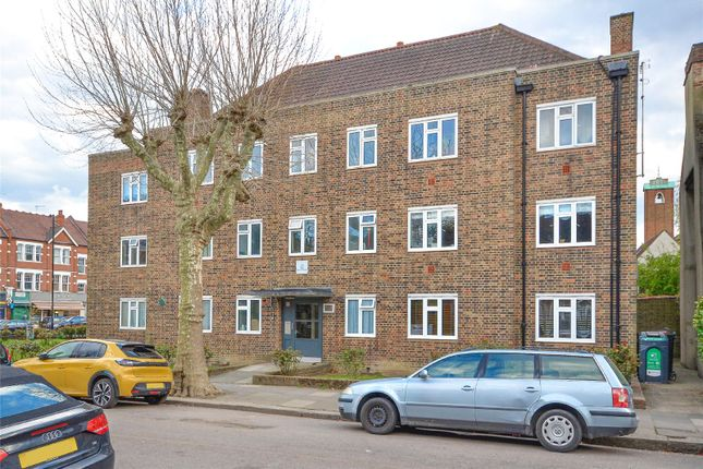 1 bed flat for sale in Dale Court, Park Road, London N8