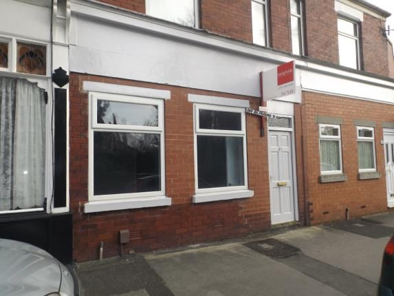 Thumbnail Flat for sale in Moorland Road, Woodsmoor, Stockport, Cheshire