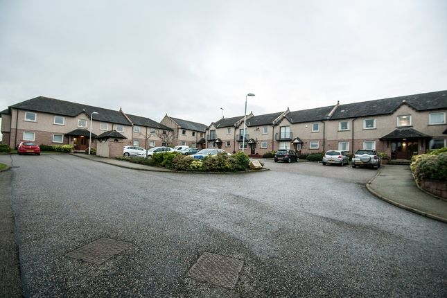 Flat to rent in Hilton Heights, Woodside, Aberdeen