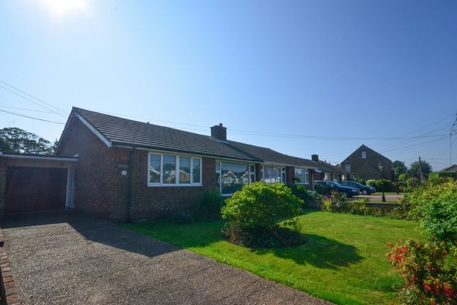 3 bed bungalow for sale in The Street, West Hougham, Dover