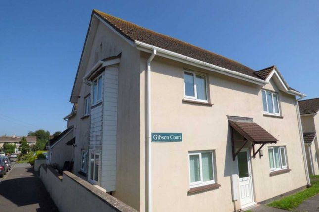 Thumbnail Flat to rent in Gibson Drive, Paignton