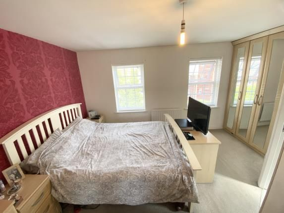 Bedroom One of Windermere Road, Dukinfield, Greater Manchester SK16