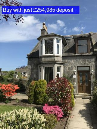 Thumbnail Hotel/guest house for sale in Victoria Street, Dyce, Aberdeen