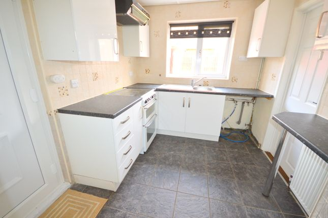 Thumbnail Semi-detached house to rent in Darcy Road, Eckington