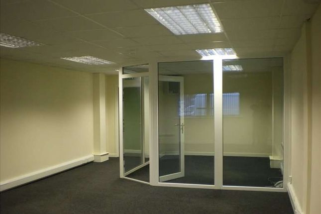 Serviced office to let in Epoch Business Centre, Grangemouth