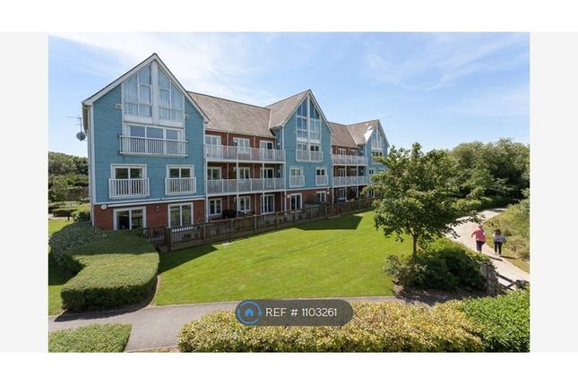 2 bed flat to rent in Perch Close, Larkfield, Aylesford ME20
