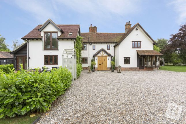 Thumbnail Detached house for sale in Shuttleworth Hall, Little Waltham, Chelmsford
