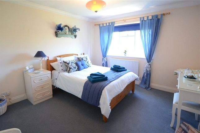 Bedroom Three of Bennetts Rise, Aldershot, Hampshire GU11