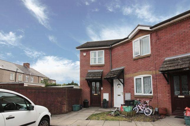 Houses for sale in morden road newport np19 primelocation for Morden houses for sale