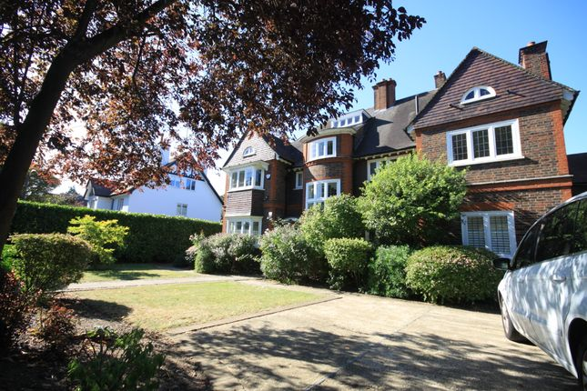 Detached house to rent in Kidbrooke Grove, Blackheath