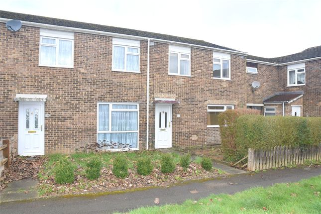 Thumbnail Property to rent in Quilter Road, Basingstoke, Hampshire