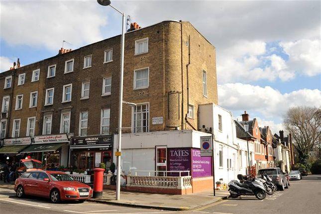 Thumbnail Office for sale in Kensington High Street, London