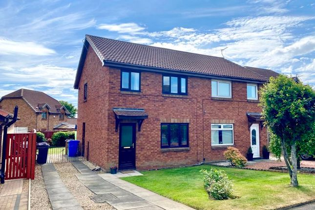 3 bed property for sale in Baird Road, Monkton, Prestwick KA9