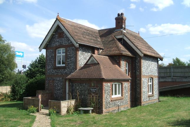 3 bed detached house to rent in Martineau Lane, Norwich NR1