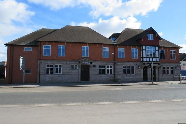 Thumbnail Leisure/hospitality to let in Britannia Bar & Nightclub, High Street, Scunthorpe, North Lincolnshire