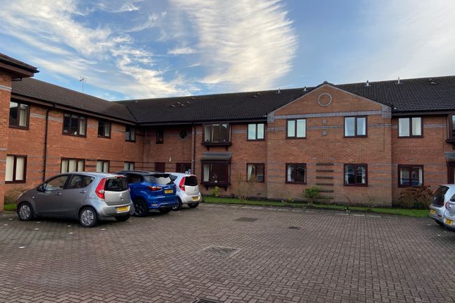1 bed property for sale in Park Road, Mickleover, Derby DE3