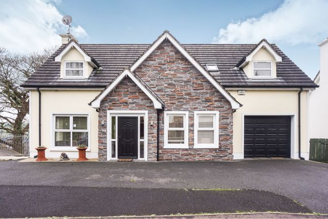 Thumbnail Detached house for sale in Victoria Gate, Derry / Londonderry