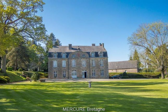 Thumbnail Property for sale in Rennes, Bretagne, 35460, France