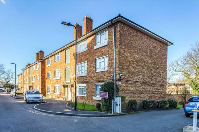 2 bed flat for sale in Greystoke Gardens, Ealing
