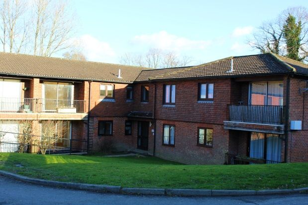 Thumbnail Flat to rent in Tollwood Park, Crowborough