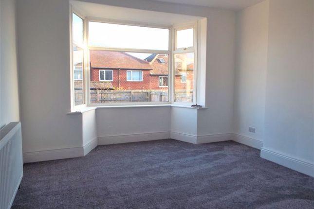 Lounge of Tudor Avenue, North Shields NE29