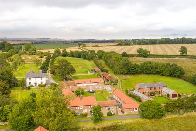 Thumbnail Property for sale in East Gate, Rudston, Driffield