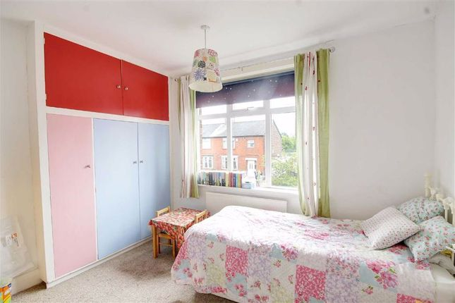 Bedroom Two of Crompton Road, Burnage, Manchester M19