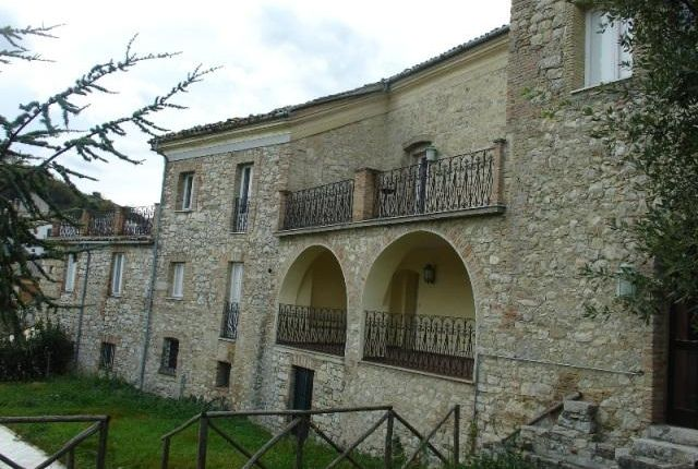 Thumbnail Property for sale in Historic 16th Century Dwelling, Archi, Abruzzo