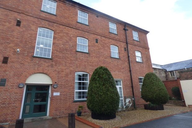 2 bed flat to rent in Whirligig Lane, Taunton