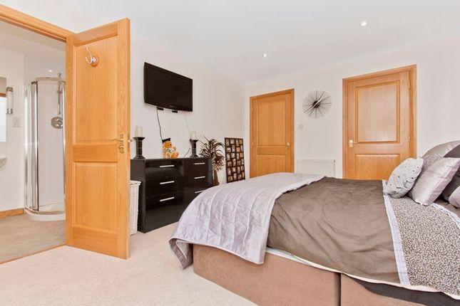 Bedroom One of Graycliff, Panmurefield, Broughty Ferry DD5