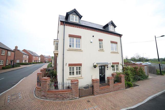 4 bed property for sale in Ellens Bank, Lightmoor, Telford