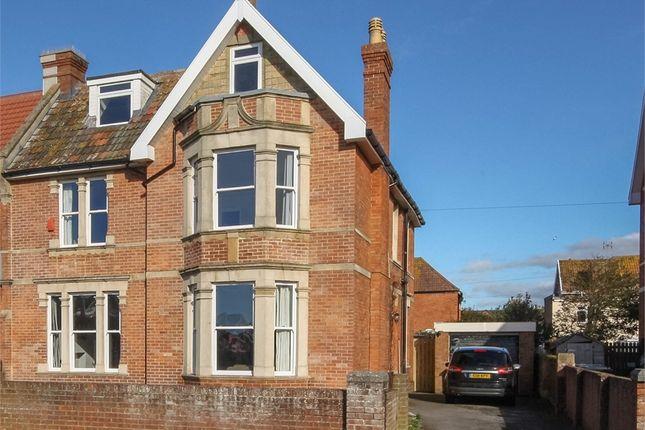 Thumbnail Semi-detached house for sale in 3 Herbert Road, Burnham-On-Sea, Somerset