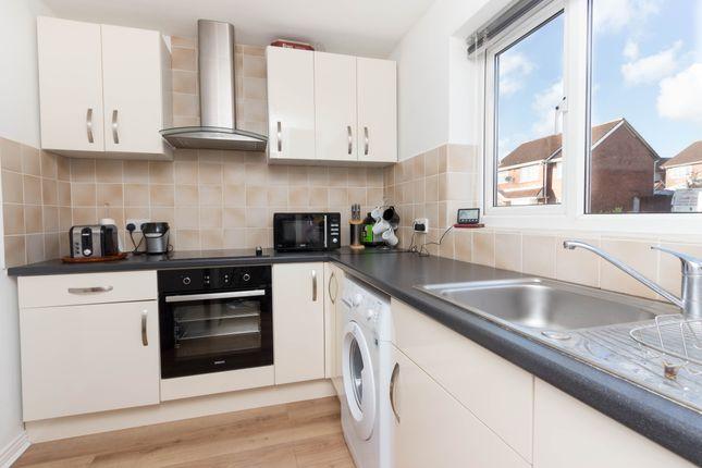 Kitchen of The Dale, Wellingborough NN8