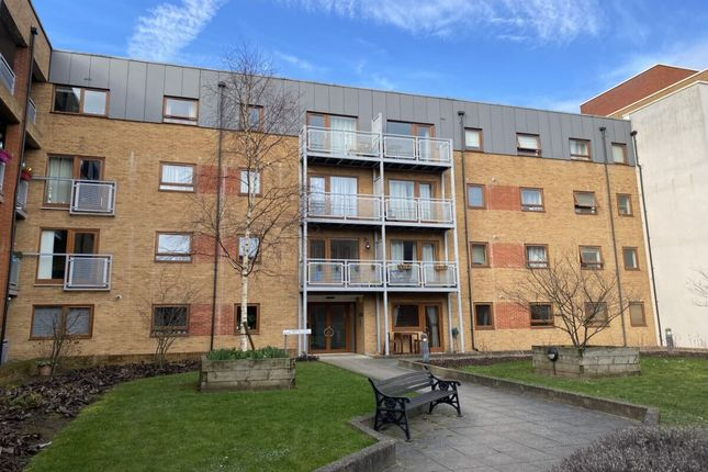 Thumbnail Flat to rent in North Star Boulevard, Greenhithe
