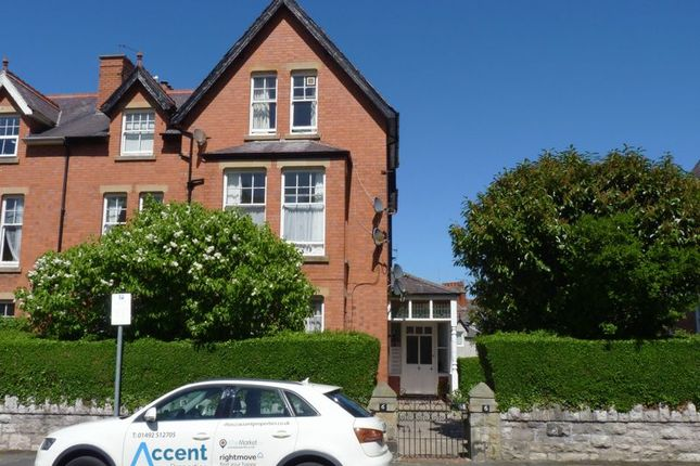 Thumbnail Semi-detached house for sale in Rivieres Avenue, Colwyn Bay