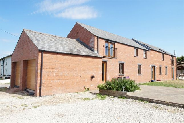 Thumbnail Barn conversion for sale in 7El, Moss End, Welton Road, Dalston